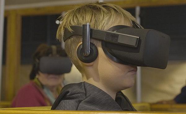VR Schüler