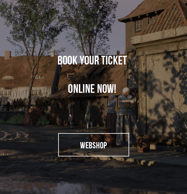 Tickets buchen